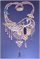 Bindu Jewelry
