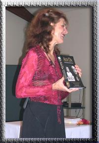 Dr. Carolyn Lee